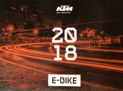 KTM E-bici
