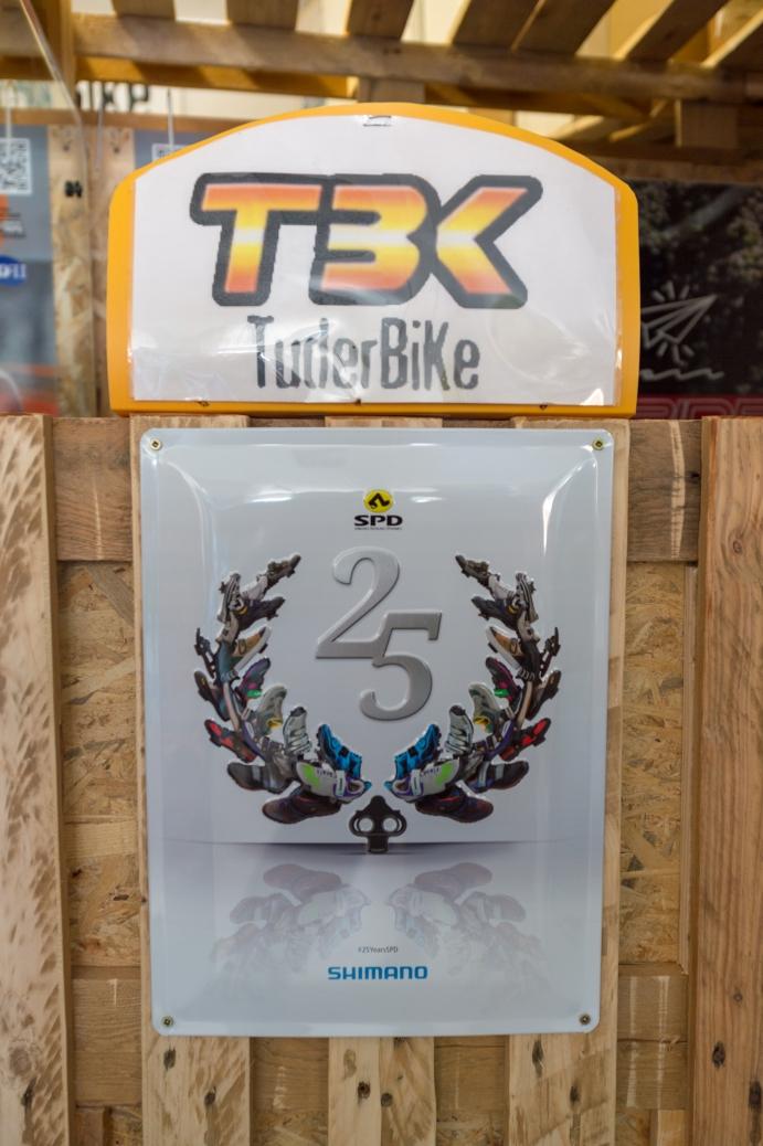 TBK 25 anni