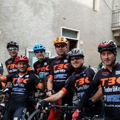TBK Bike team